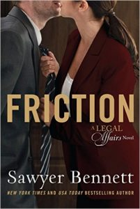 Friction Sawyer