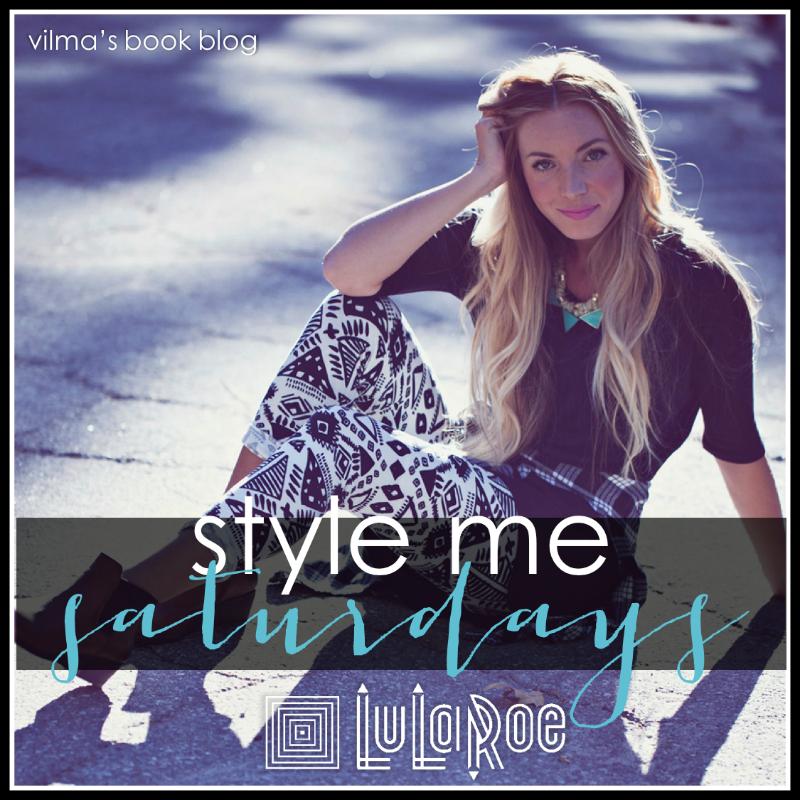 Style Me Lularoe SQ