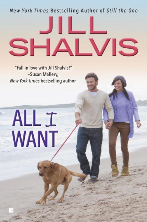 all-i-want-jill-shalvis