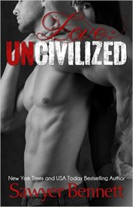 Love Uncivilized