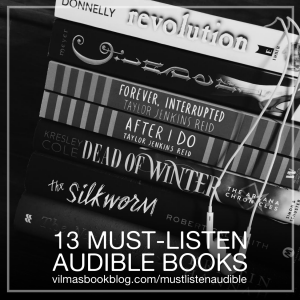 must listen audible