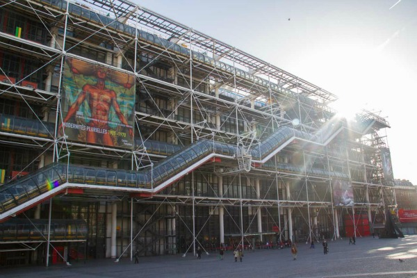 centre-pompidou-outside