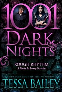 Rough Rhythm 1001 dark