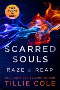 Scarred Souls Raze Reap