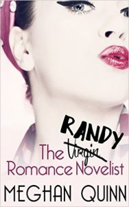 The Randy Romance Novelist