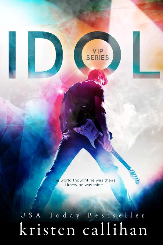 IDOL VIP series