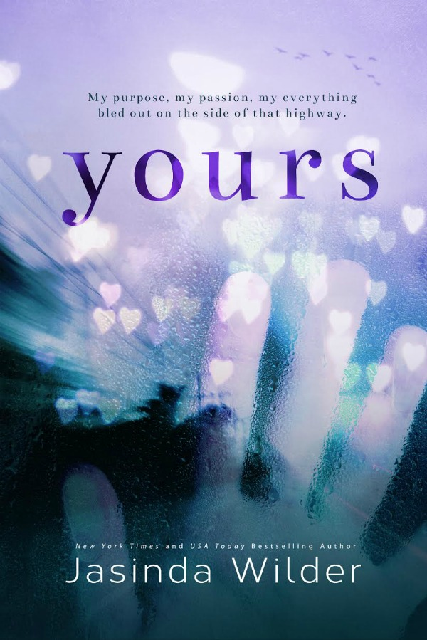 yours cover wilder