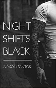 Night Shifts Black