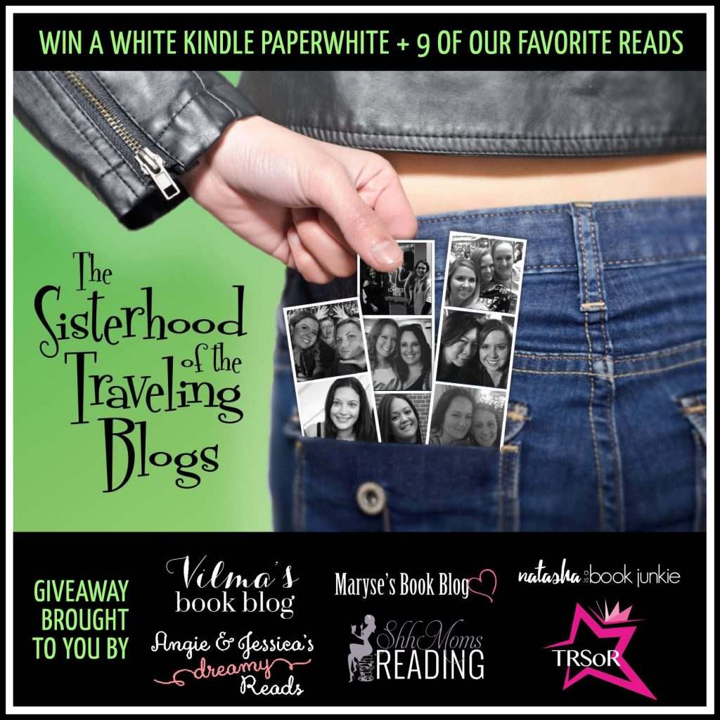 sisterhood final givewaway graphic