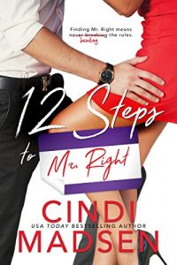 12-steps-to-mr-right