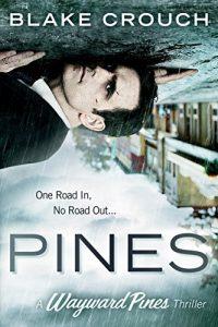 Pines Wayward Pines