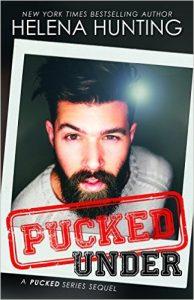 pucked-under