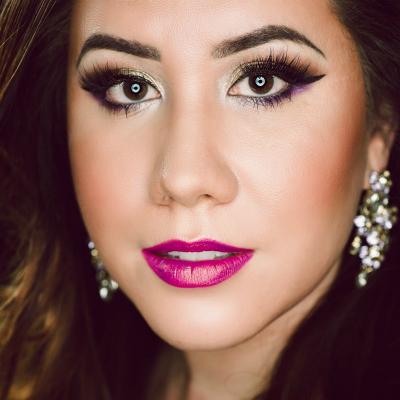 Renée Ahdieh's 5 Makeup Must Haves