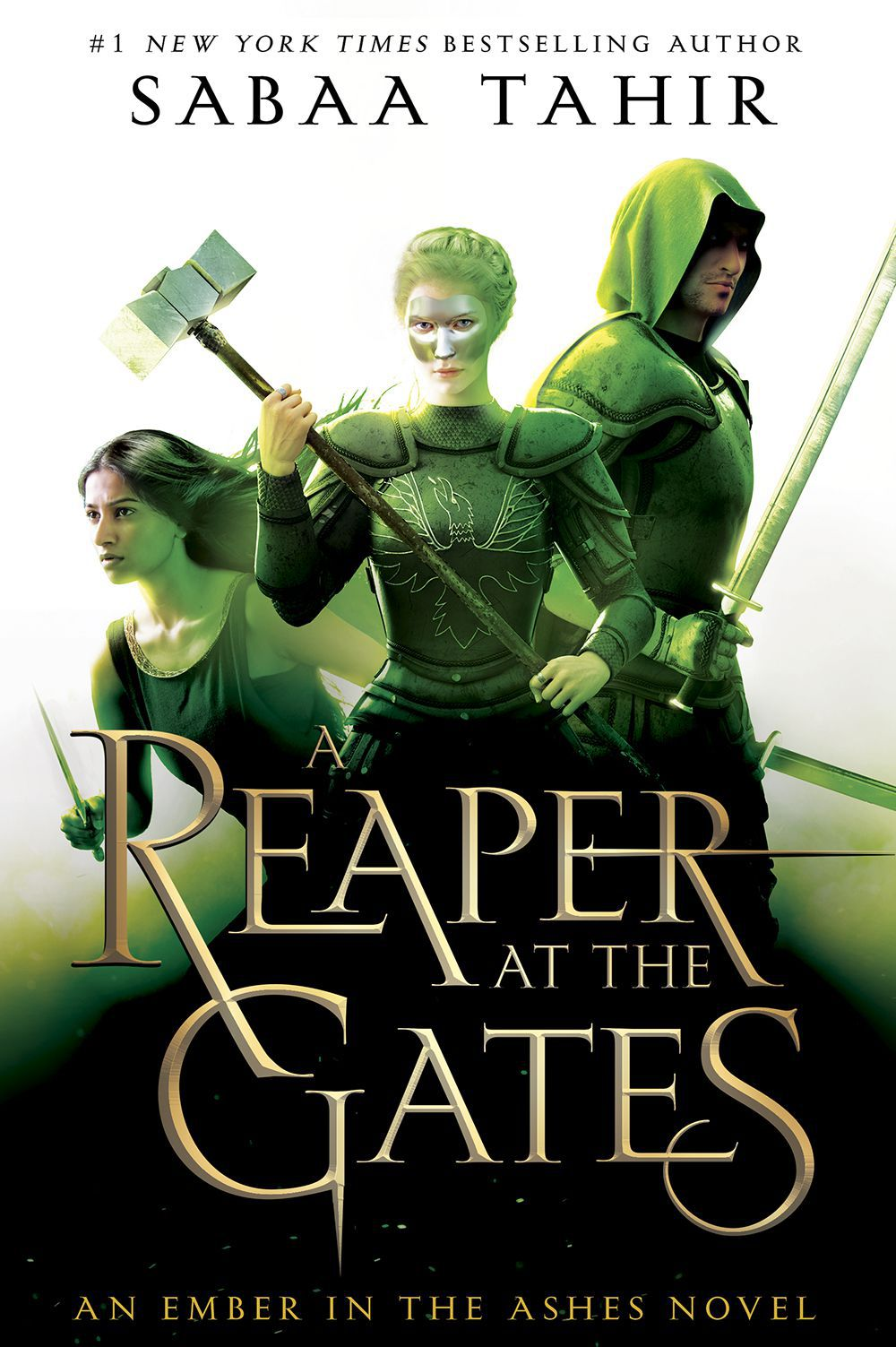 Review: A Reaper At The Gates