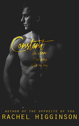 Review + Excerpt: Constant