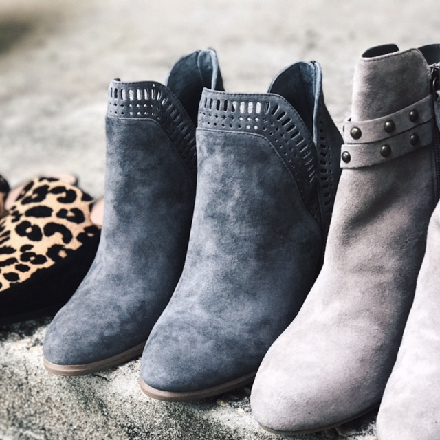 5 Boots You Need Right Now