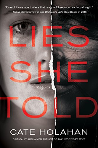 Review + Excerpt: Lies She Told