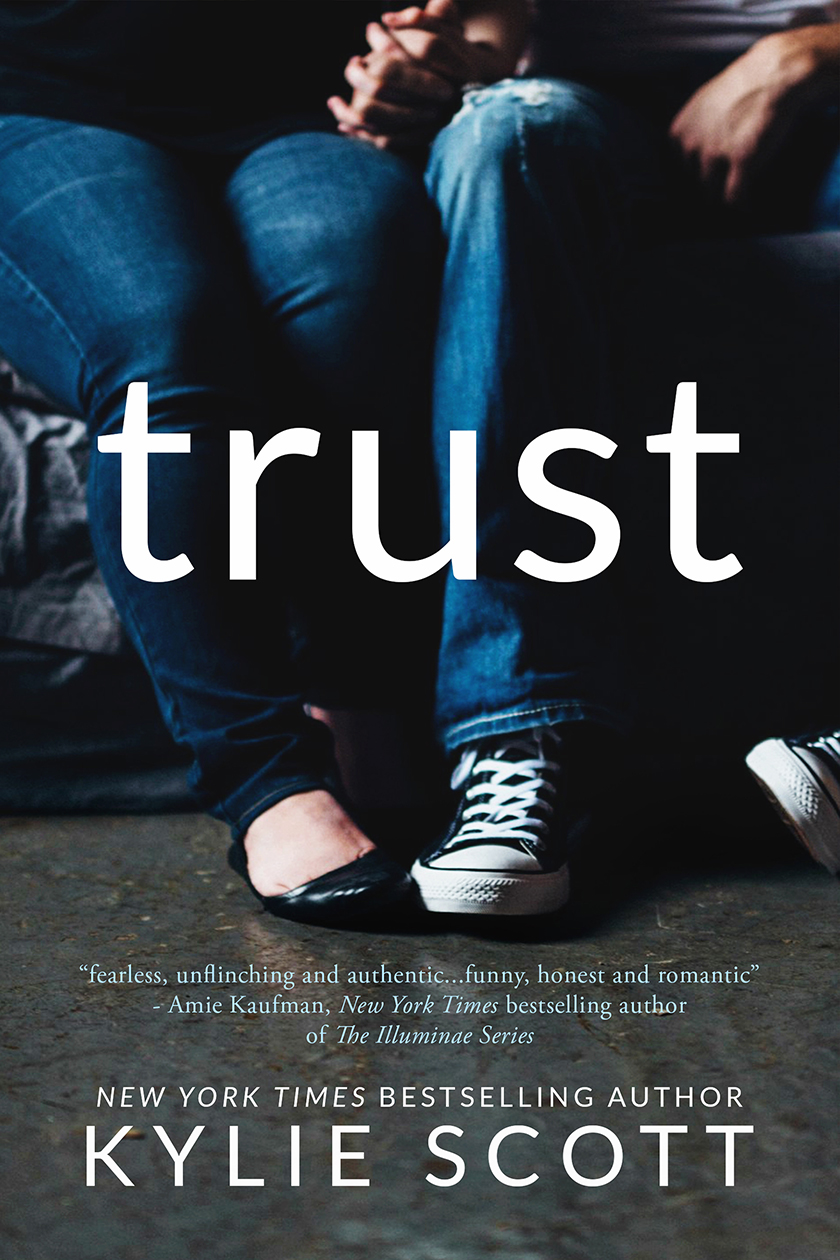Review: Trust