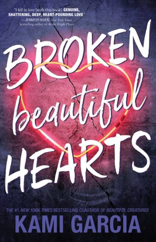Spotlight + Video: Broken Beautiful Hearts