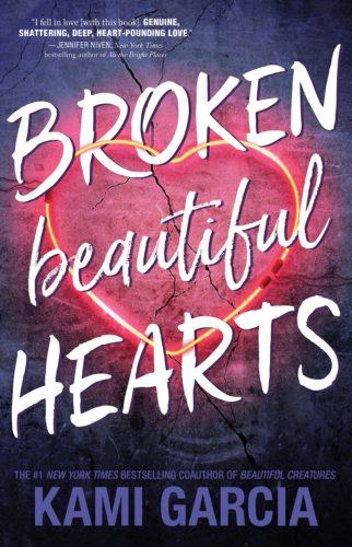 Spotlight + Video: Broken Beautiful Hearts