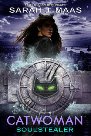 Review: Catwoman - Soulstealer
