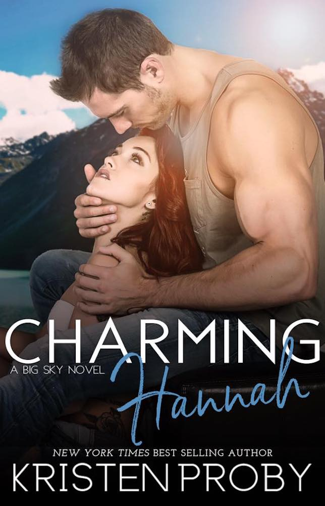 Excerpt: Charming Hannah by Kristen Proby