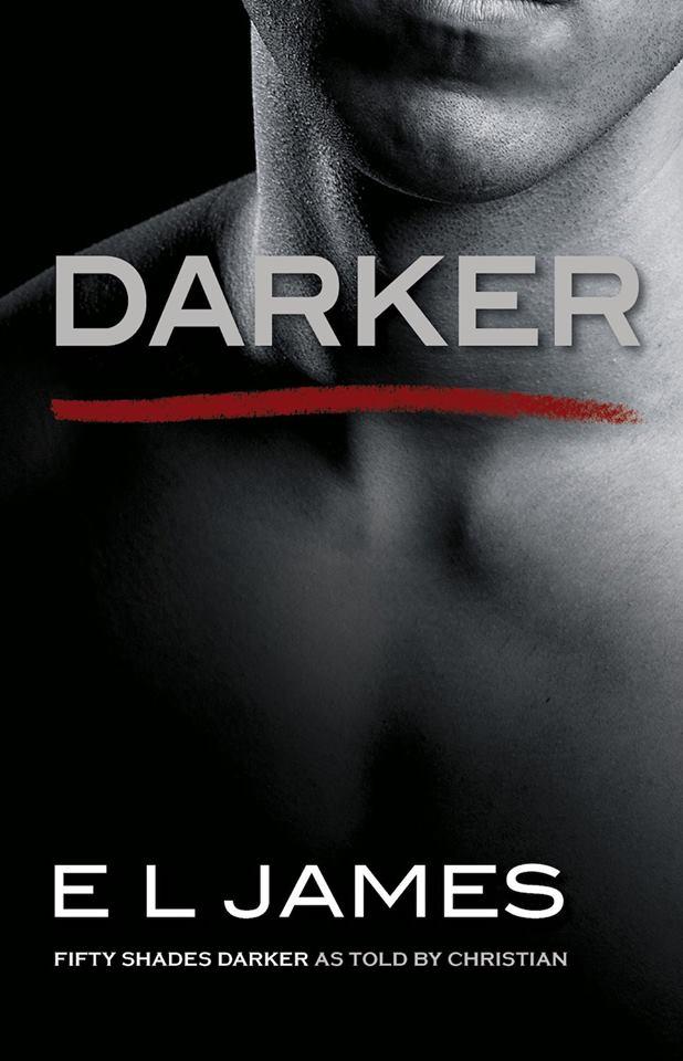 Giveaway: Darker