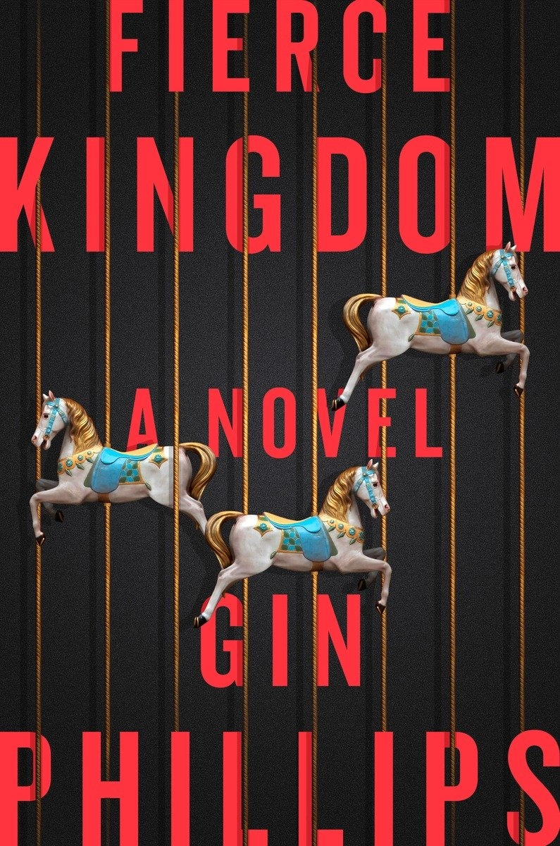 Audiobook review: Fierce Kingdom