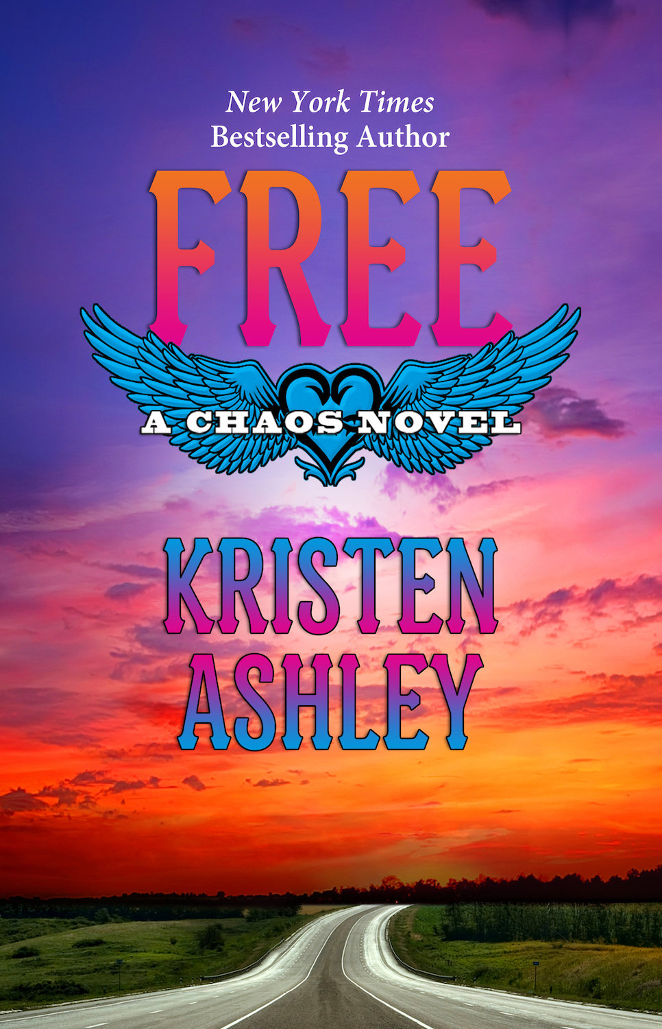 Review + Excerpt: Free