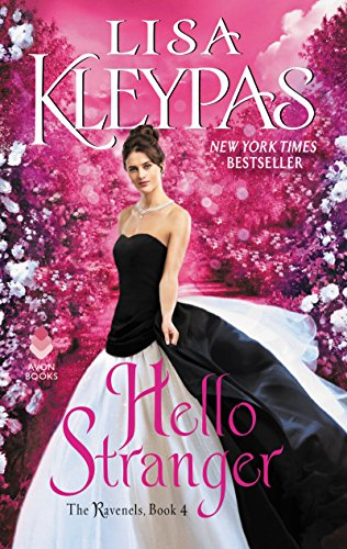 Review + Excerpt: Hello Stranger