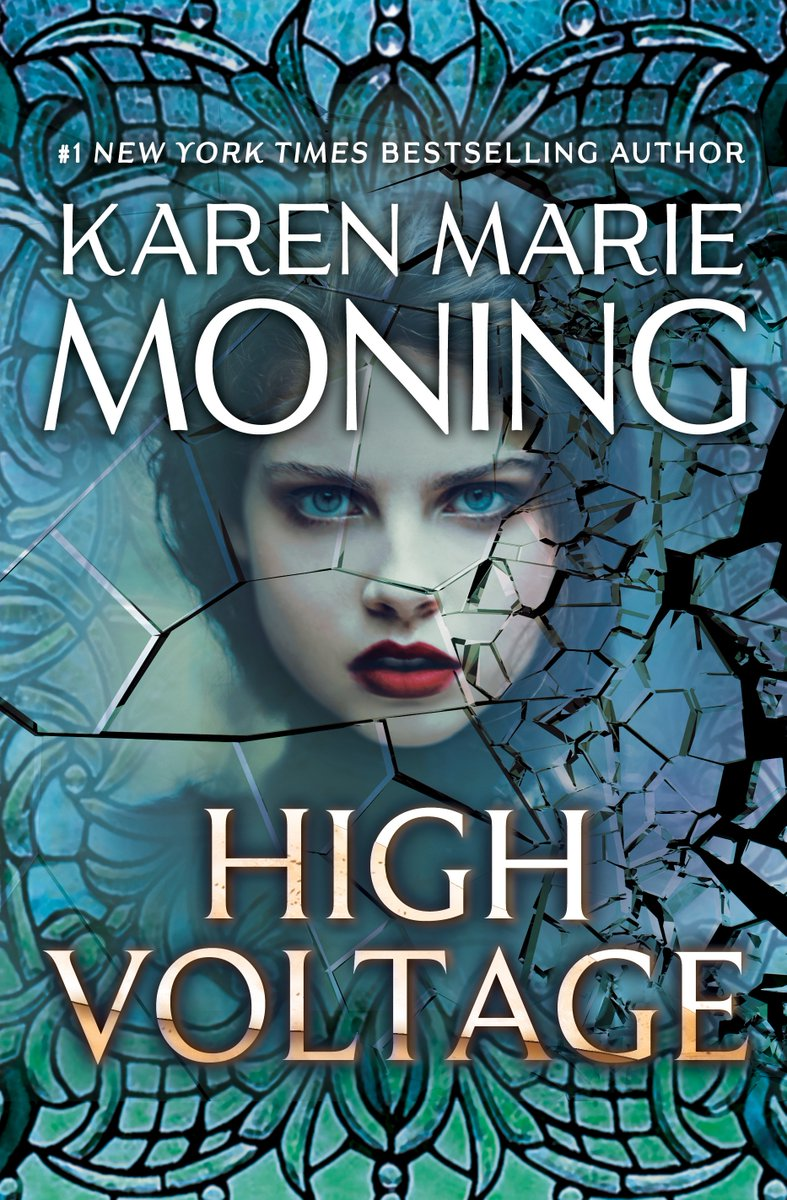 Review: High Voltage
