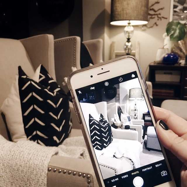 5 Tips For A Better Instagram Photo