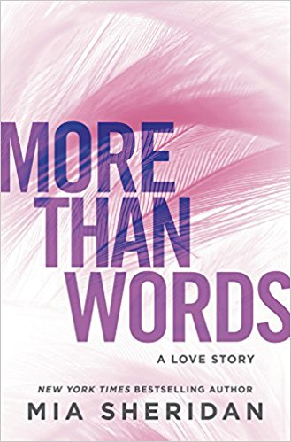 Exclusive Excerpt + Giveaway: More Than Words