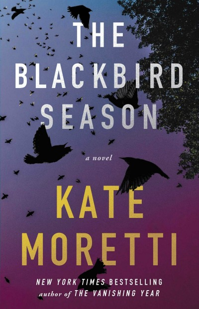 Exclusive Excerpt: The Blackbird Season