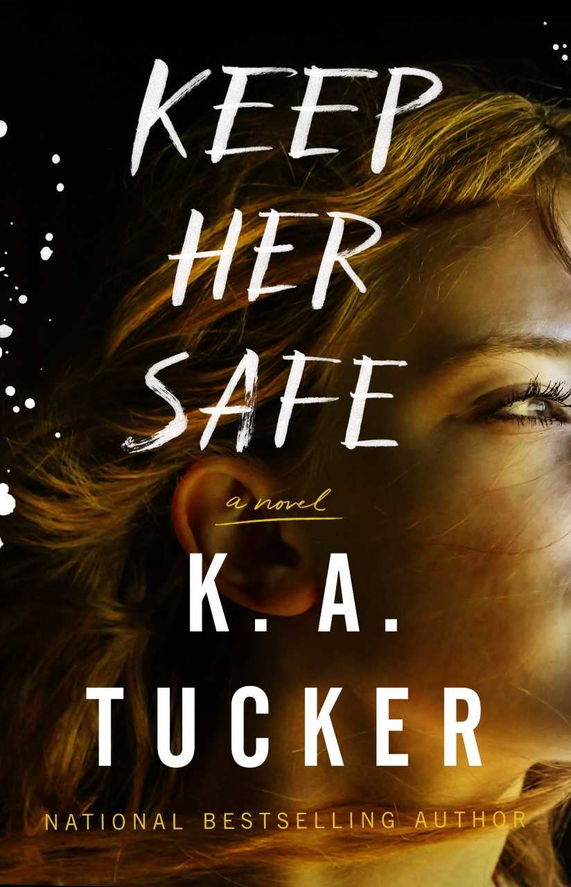 Review: Keep Her Safe