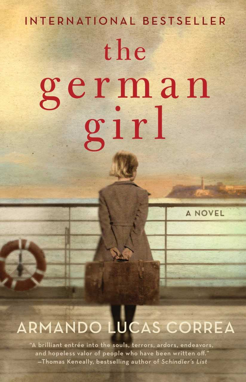 Excerpt: The German Girl