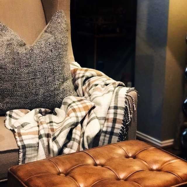 Fall 2017 Home Decor Inspiration