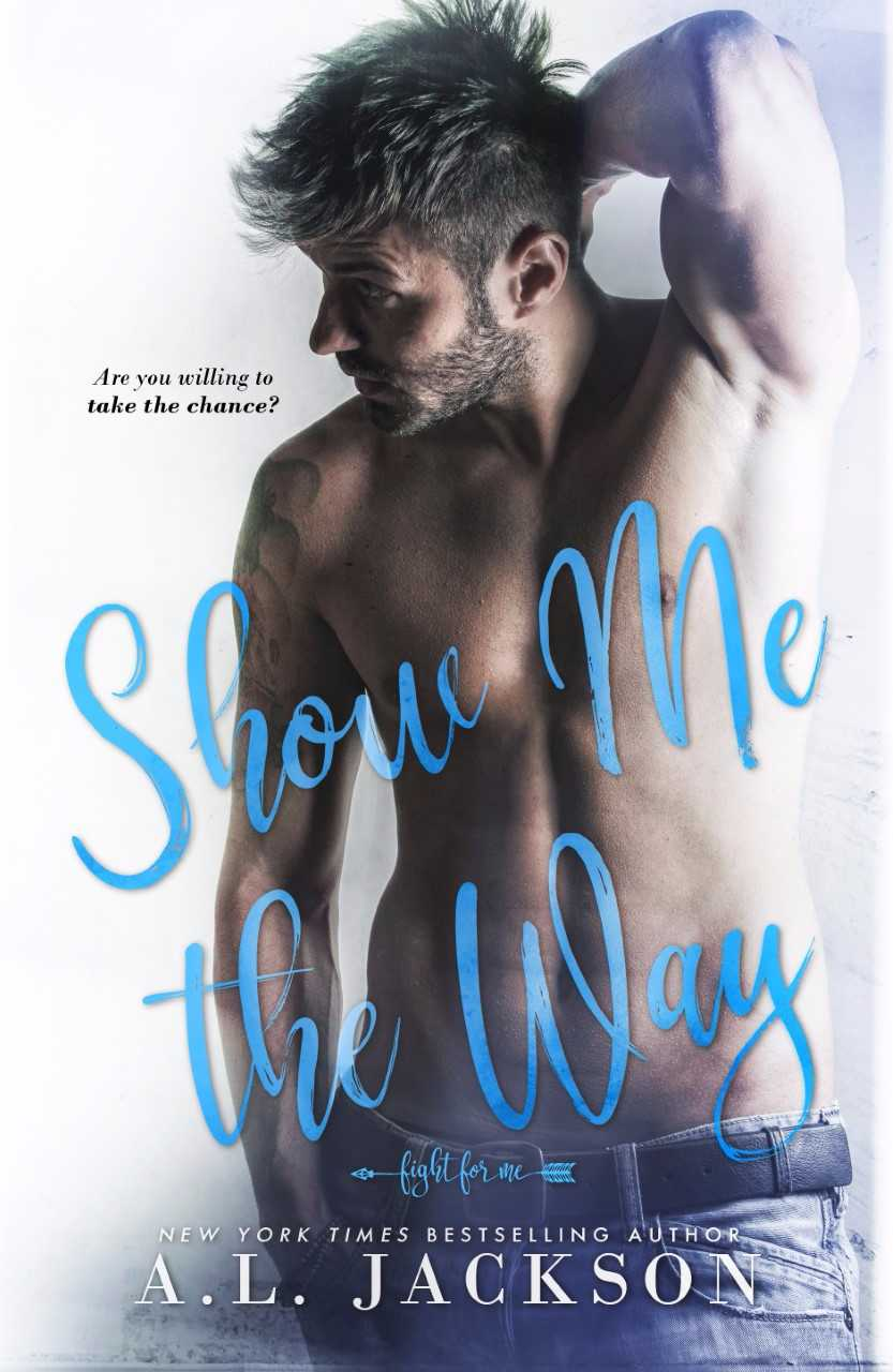 Review + Excerpt: Show Me The Way