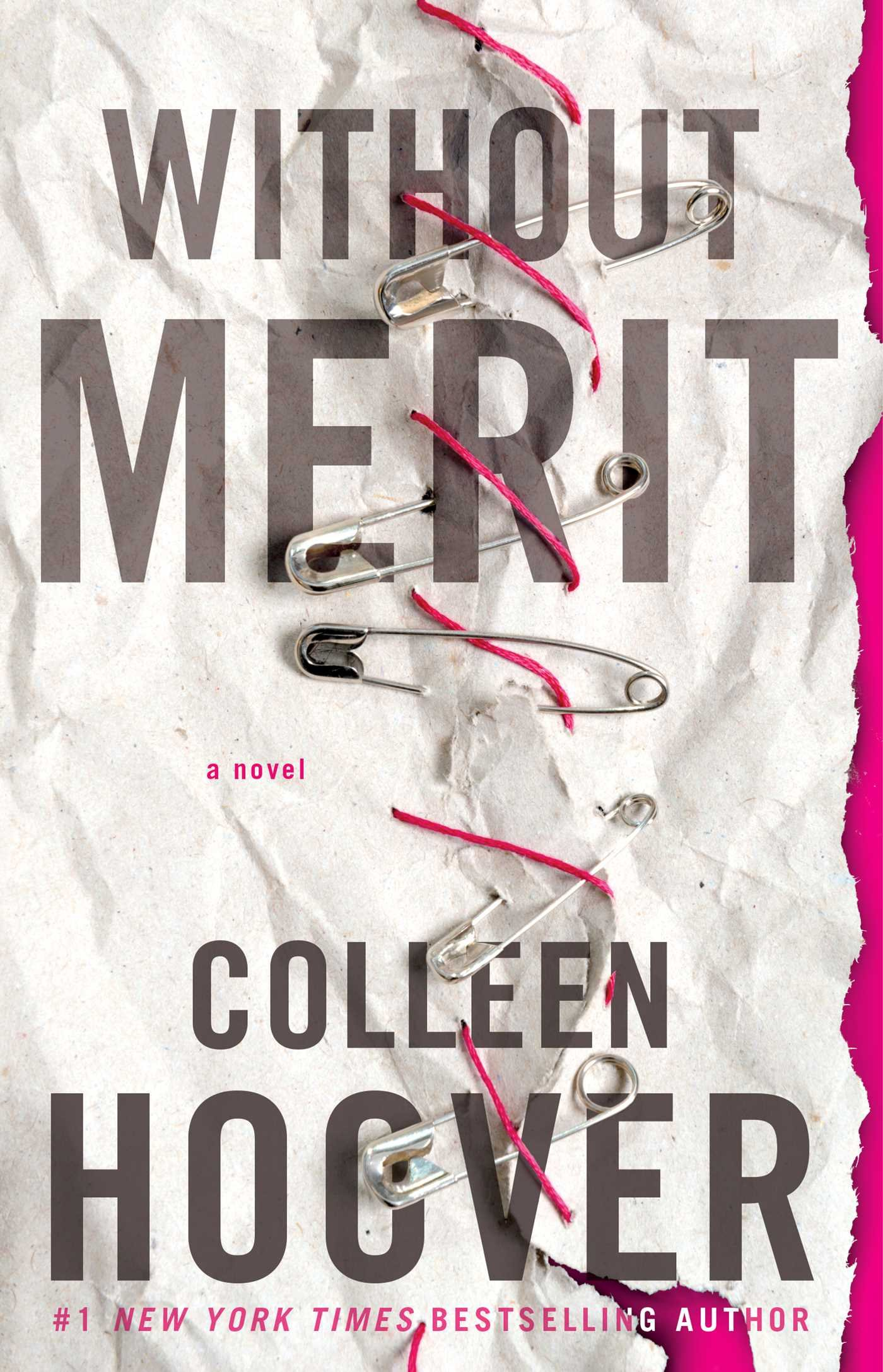 Review + Excerpt: Without Merit