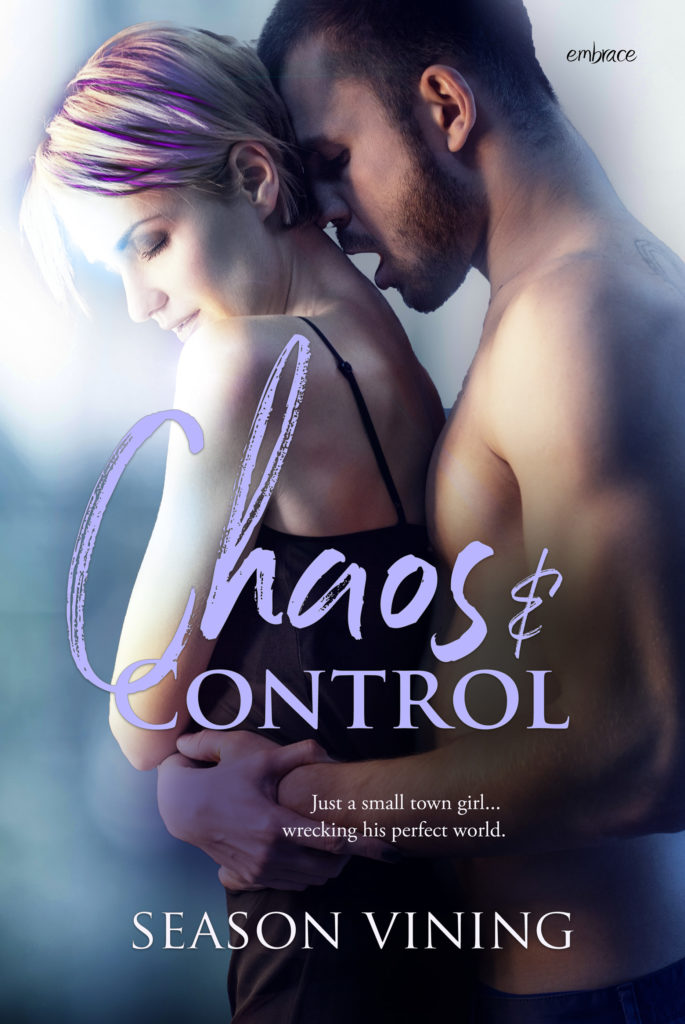 Excerpt: Chaos & Control