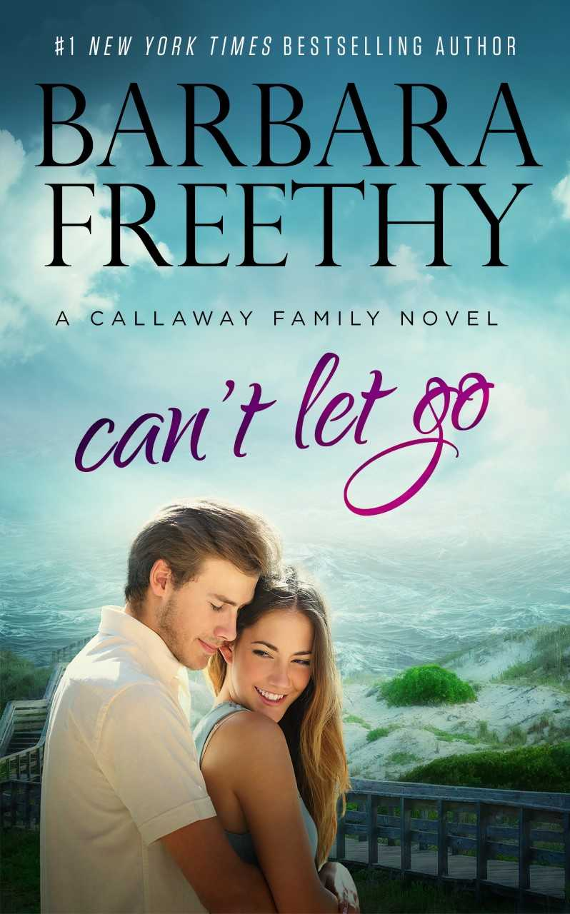 Excerpt: Can't Let Go