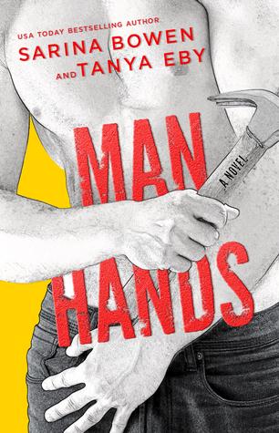 Excerpt: Man Hands