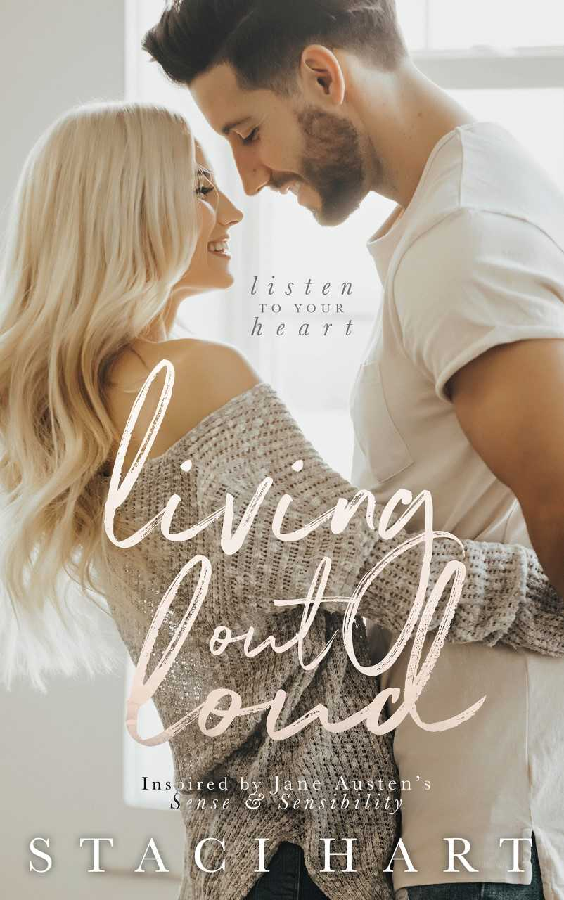 Excerpt: Living Out Loud