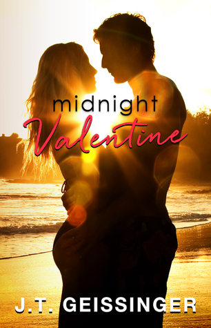 Review + Excerpt: Midnight Valentine