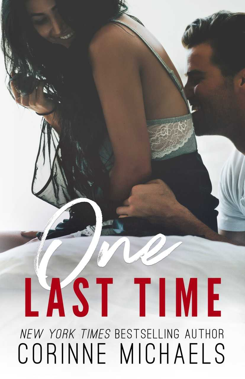 Audiobook Review: One Last Time