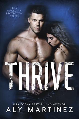 Excerpt: Thrive
