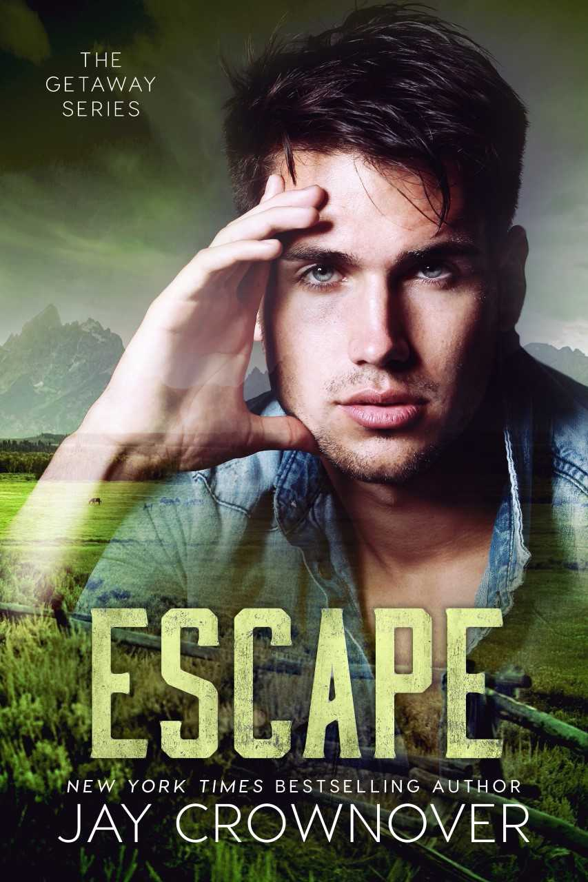 Excerpt: Escape by Jay Crownover