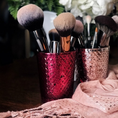 My Favorite Morphe Brushes