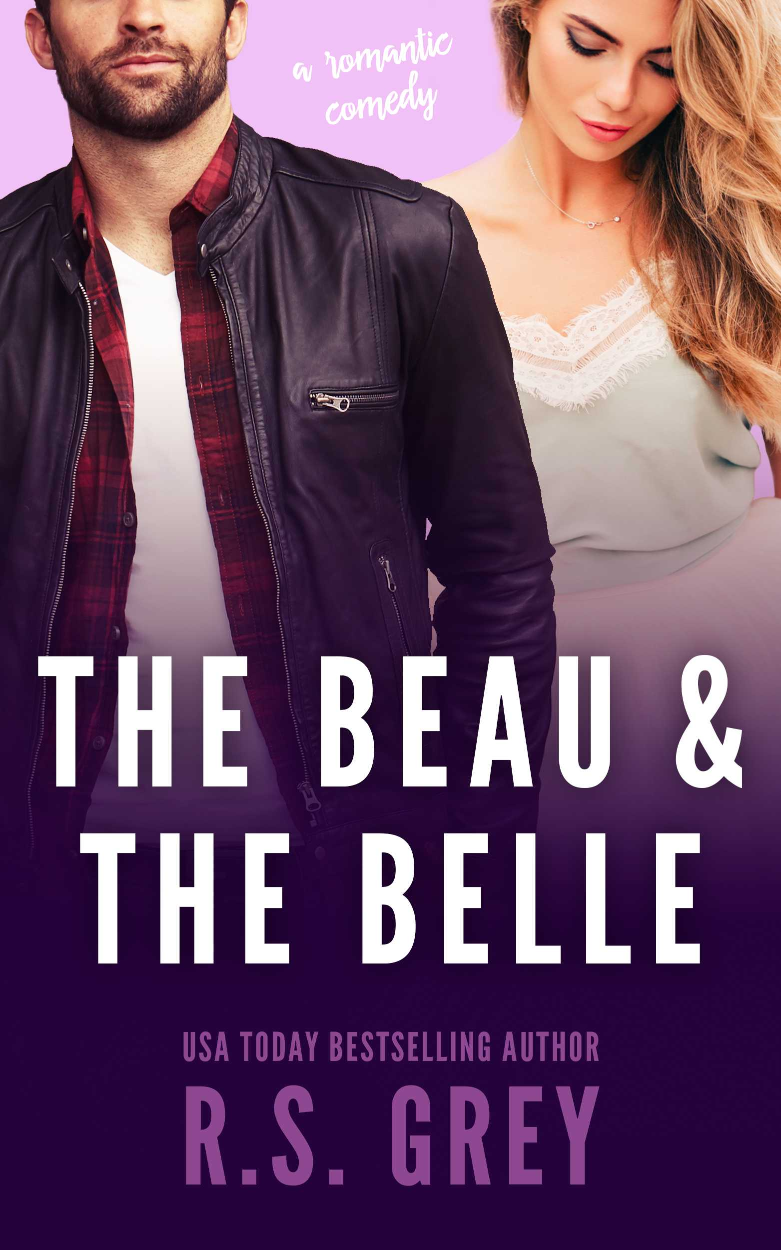 Excerpt: The Beau & The Belle