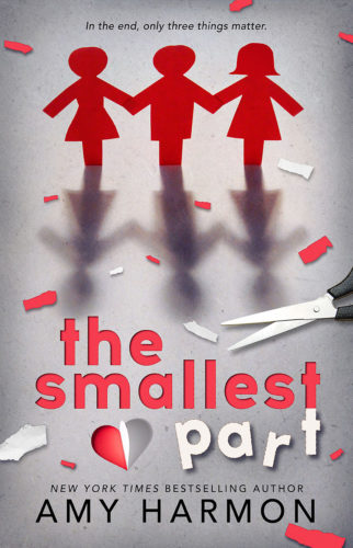 Review: The Smallest Part